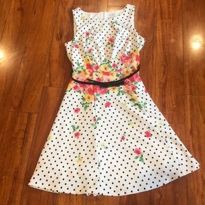 Darling Elle Dress
